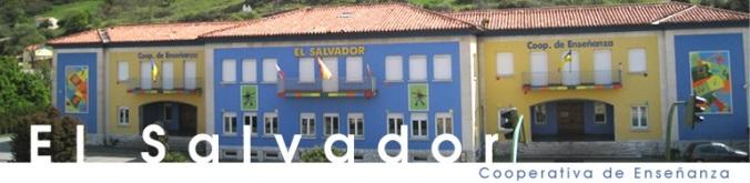 Colegio El Salvador (Barreda - Torrelavega)